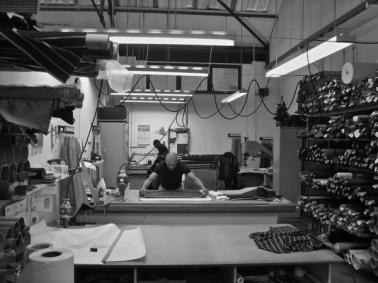 drake factory