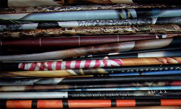 old-magazines