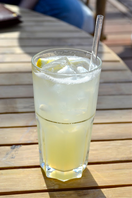 The Holborn Drinks – The Tom Collins | THE HOLBORN