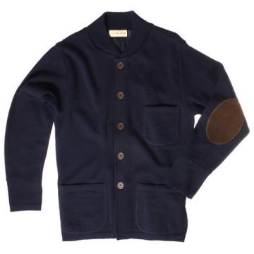 Universal-Works-Knit-Work-Jacket----Navy-0