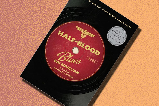 half-blood-blues-review