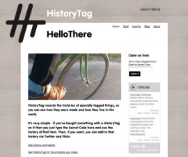 HistoryTag-screenshot