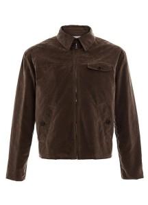 Sanstone drizzler Jacket