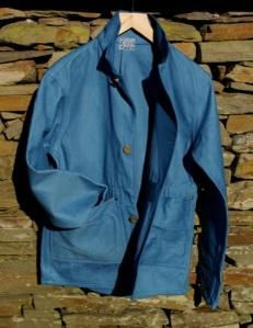 Tender Co. Guards Beaverton Jacket