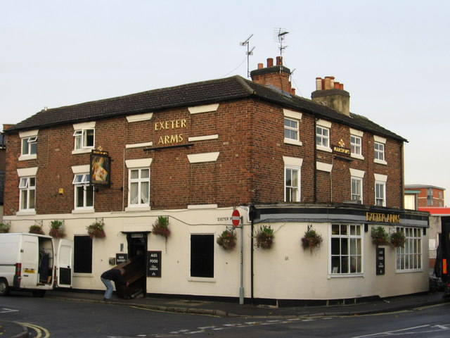Derby_-_Exeter_Arms_-_geograph.org.uk_-_1019480