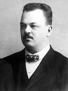 Otto Frederick Gideon Sunbäck