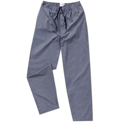 1446b5179f IV) Chambray Lounge Trousers