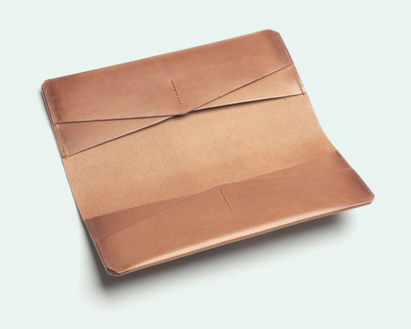 Large Format Wallet