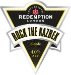 Rock The Kazbek