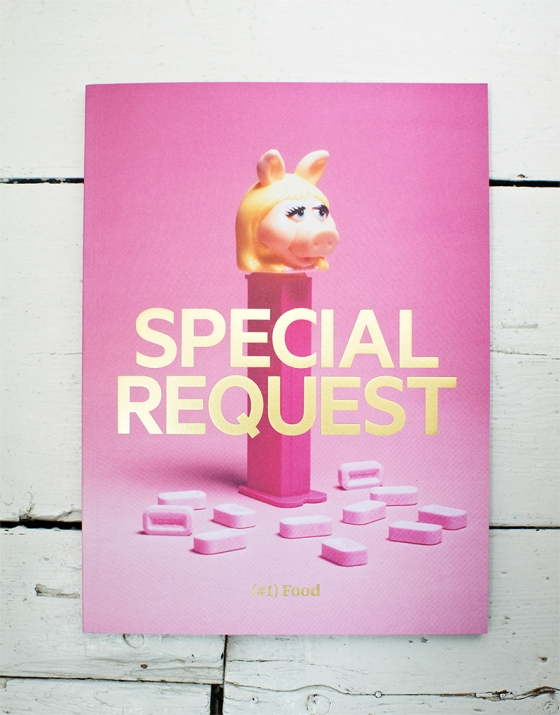 Special Request Issue
